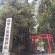 箱根神社ツアー終了!