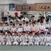 兵庫県本部春季少年部審査会の画像