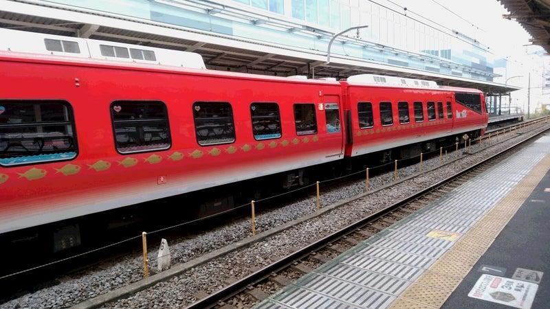 熱海駅ホーム Ⅱ
