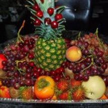 果物は人工的に作られ…