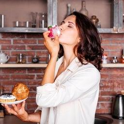 画像 「夜に食べ過ぎて後悔」脂肪に変えない3つの方法 の記事より 13つ目