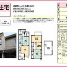 貸家の情報