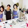仙台でインナービューティーワンプレートレッスンを開催し無事終了しました♡の画像