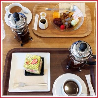 梅林堂 TORAKICHI カフェ♡の記事に添付されている画像