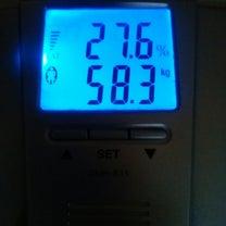 減った♡ダイエット14日目の記事に添付されている画像