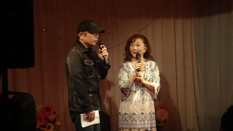 大阪に行って来ました~(マルマン歌謡劇場) | 志村美枝オフィシャル ...