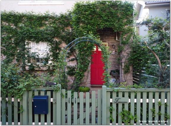 国立市 ローズガーデン バラの庭