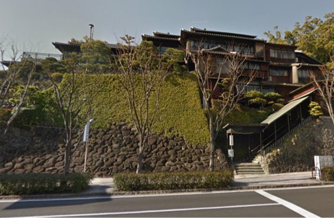 国登録形文化財、富貴楼、長崎市 | 日本の歴史と日本人のルーツ