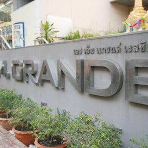 【視察レポート】SM グランデ レジデンス バンコク はソイナナの激安サービスアパート。の画像