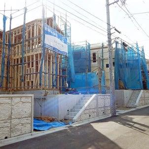 【NEWS】「周辺環境重視」の方必見!「青葉台駅」最寄りの新築戸建て住宅 5月完成予定!の画像