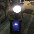 バイク復活