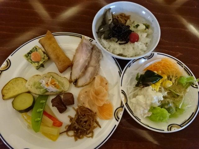 HOTEL KOYO・レストラン栄光(2回目・羽島市) | ぼっちぼちいこう ...