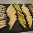 5月開講 チーズ講座