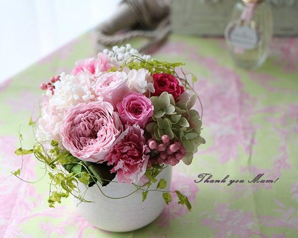 母の日,花,ピンク