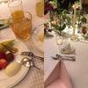 食事 weddingの画像