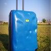 話題のへこみが気にならない!イタリア発スーツケース「CRASH BAGGAGE」の使い勝手は?の画像
