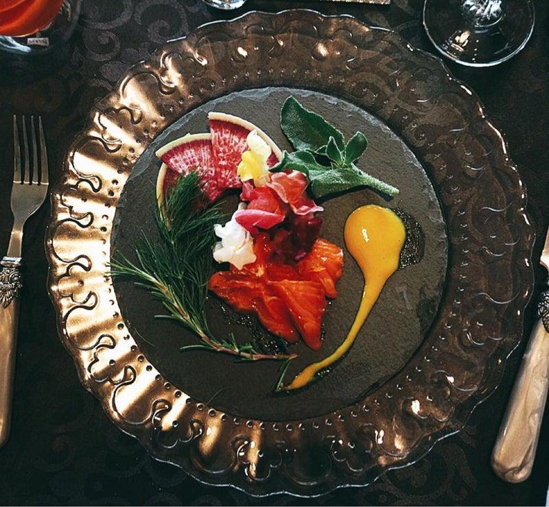 サーモンの彩りトスサラダのレシピ・作り方・献 …