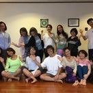 沖縄WSを終えて:ヨーガセラピーの記事より