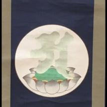 阿字観瞑想の体験