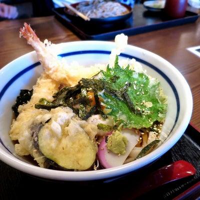【食事】手打うどん大黒@揖保郡太子町鵤の記事に添付されている画像