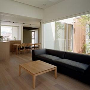 家を建てる。 部屋を狭く感じさせるモノの画像