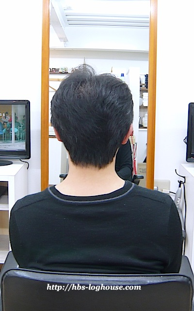 30代 メンズ髪型 メンズヘア