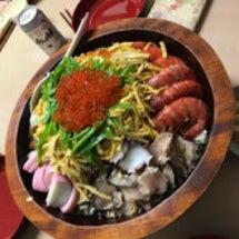 岡山名物祭り寿司