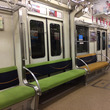 面白い京阪電車