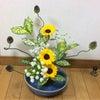 今日のお花の画像
