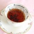 紅茶占い♪