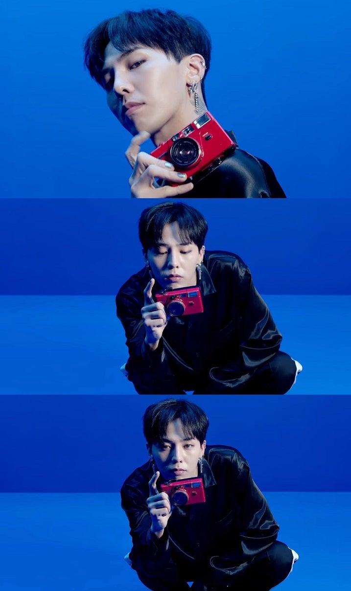 最高 Bigbang ジヨン 画像 高 画質 Beautifulboyz Blogspot Com