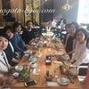 オススメ家電は? 開催レポ)第84回ウーマン朝食会@大阪の画像