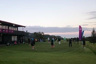 ムリワイゴルフ場1