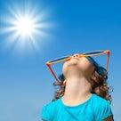 紫外線の基礎知識の記事より