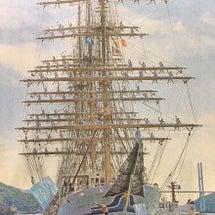 長崎帆船まつり 登し…