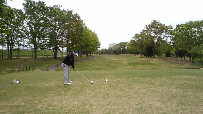 玉村 場 新 ゴルフ