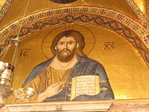 ギリシャ旅④修道院とアラホバ散...