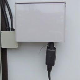 画像 EV・PHEV充電設備 の記事より 1つ目