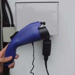 画像 EV・PHEV充電設備 の記事より 2つ目