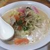 癒しの麺の画像