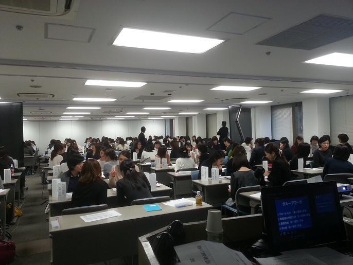 第3回福岡地方会グループワーク