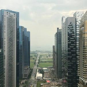 シンガポール 海外出張撮影 建築撮影 岡山建築写真家の画像