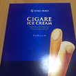 CIGARE ICE…