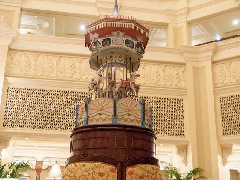 ランドホテル メリーゴーランド