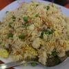 シンガポールのChinatown Seafood Restaurantで剣さん大絶賛の楊州炒飯の画像