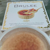 ◆新茶とブリュレの画像