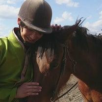 馬に乗る虎 《南国ホースパーク編》の記事に添付されている画像