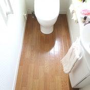 トイレのスリッパ、撤去した理由&良かったこと3つ!