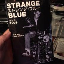 ストレンジ・ブルー/…