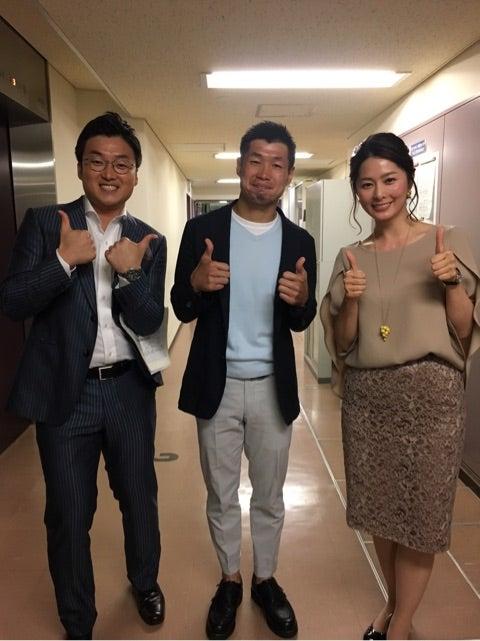 竹内智香 オフィシャルブログ:NHKサンデースポー …
